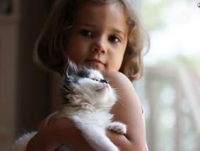 El mejor amigo de los niños.