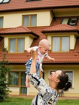 Cuando nace una madre... ¡Volvemos a casa!