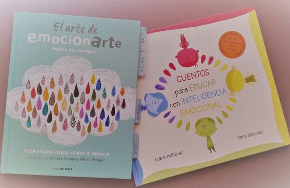 Inteligencia emocional entre adultos y niños_6/06/2018 Escola Infantil Montessori
