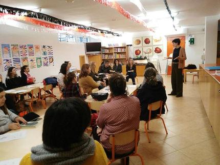 El desarrollo emocional de los niños_23/01/18 Escola Infantil Montessori Cambrils