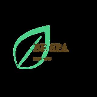 Green Spoon Vegetarian Restaurant Logo (