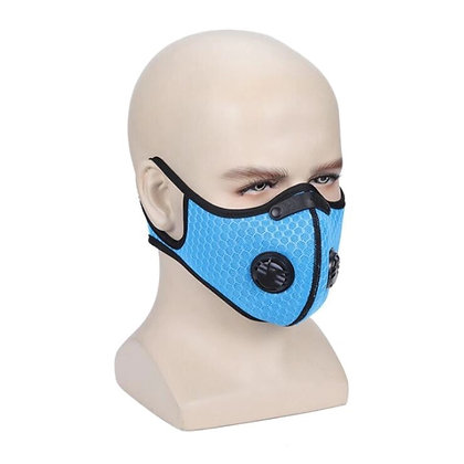 Activated Carbon Face Masks
