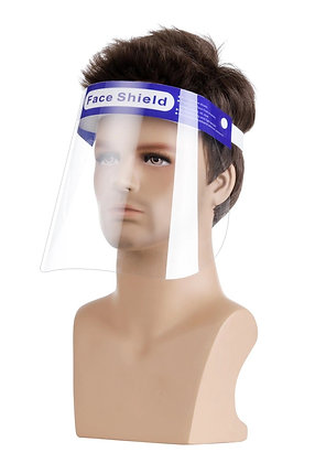 Face Shield (1 Piece)