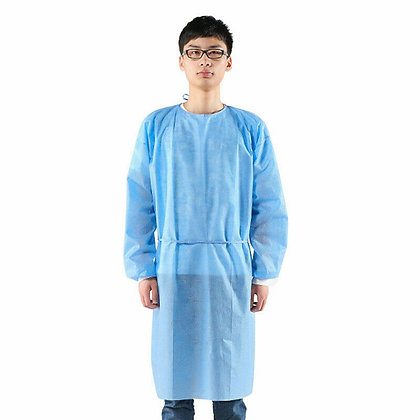 60 GSM Disposable Surgical Gown