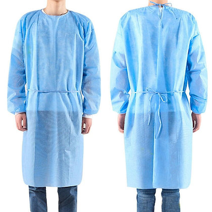 40 GSM Disposable Surgical Gown