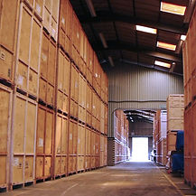 Storage in Stratford upon Avon