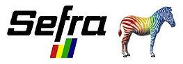 Logo Sefra