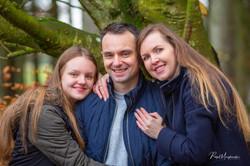 Justuna & Jarek & Paulina