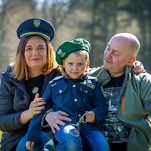 Karolina&Tomek&Bruno - Mintlaw
