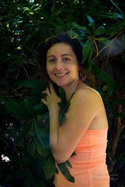 Portrait Zuzanna