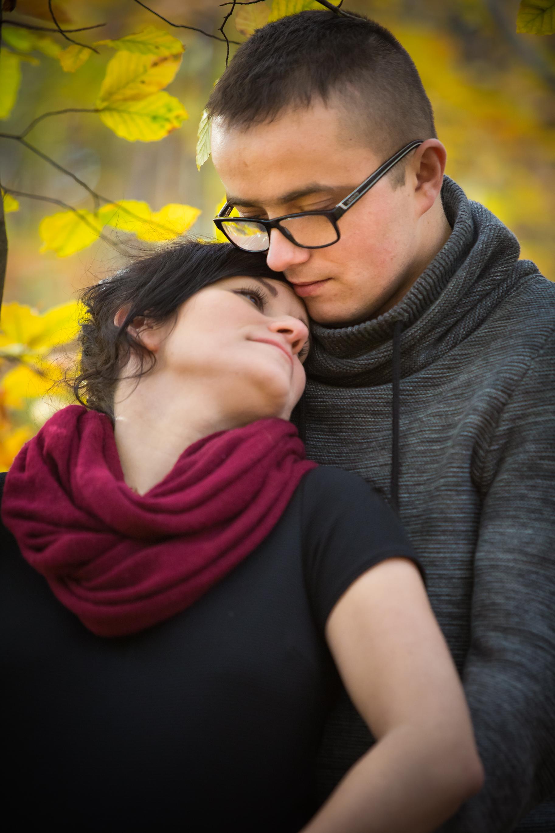 Sylwia & Mateusz