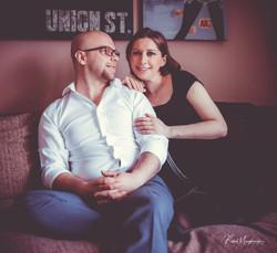 Iwona & Daniel