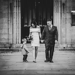 Iwona & Maciej - wedding day