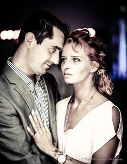 Ivona and David