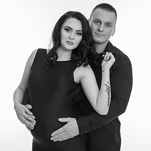 Dominika & Mariusz -  Pregnancy session.