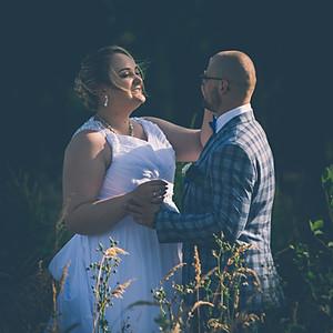 Aleksandra & Dominik - Wedding day