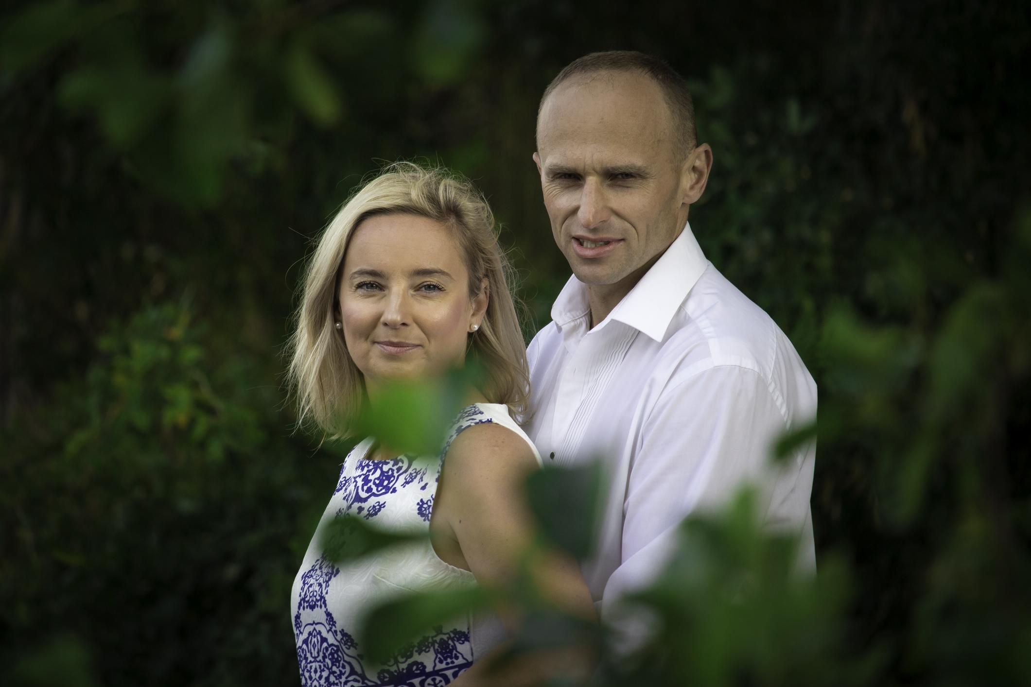 Michalczyk Families
