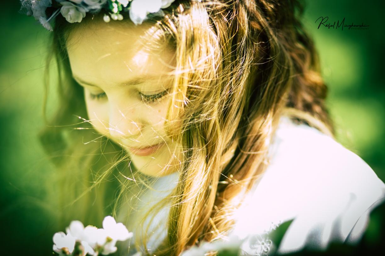Angelika - Holy Communion