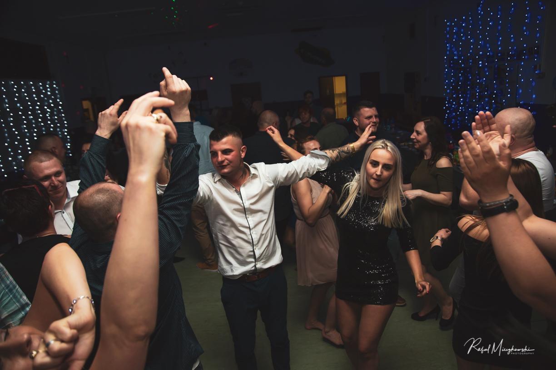 Sztuka art Agency - Dance party