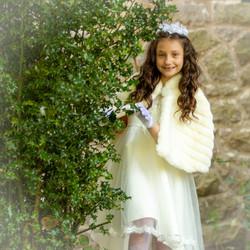Sandra Holy Communion