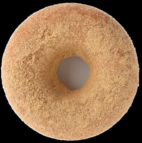 ウィルスターズの手焼きドーナツ