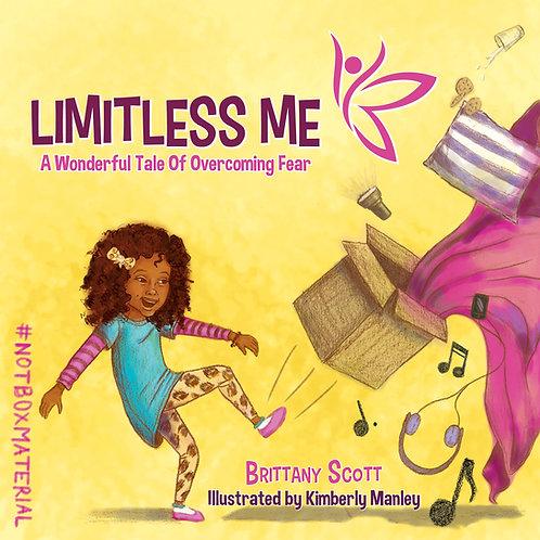 Limitless Me (Paperback)
