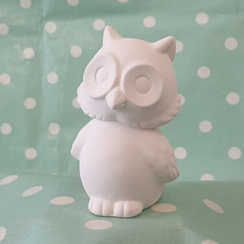 Owl - Small