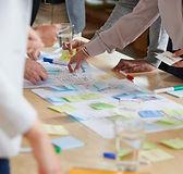 Team-Workshop Schmidt-Gehring Coaching im Rhein-Main Gebiet