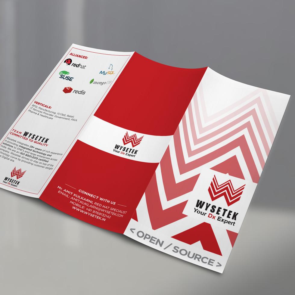 Wystek Trifold Brochure 2