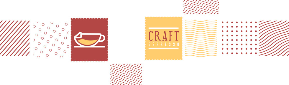 Craft Espresso Pattern