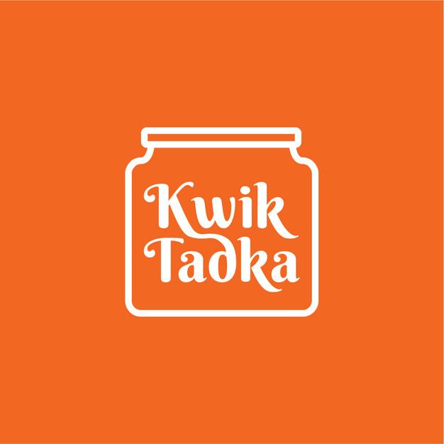 Kwik Tadka Logo