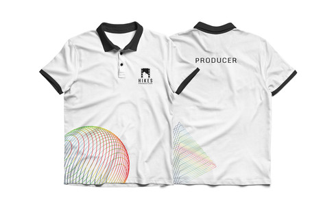 Hikes Production Producer T-Shirt