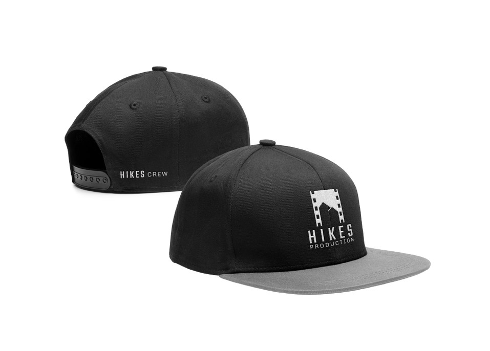 Hikes Production Snapback