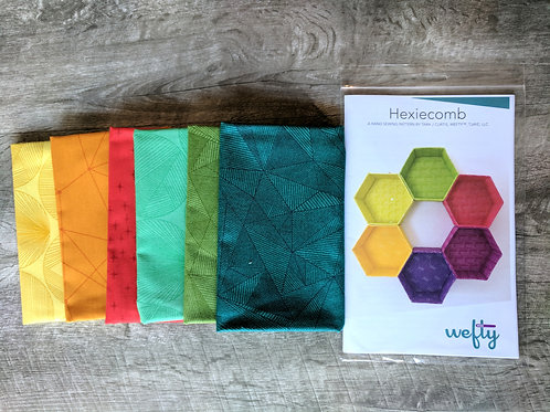 Giucy Giuce wall hanging project pack