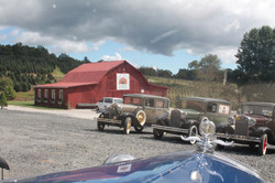 Linville Winery