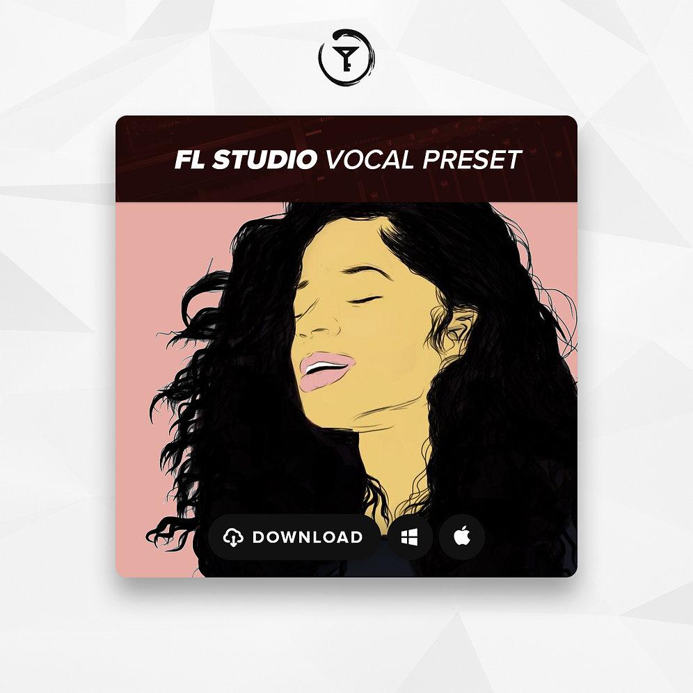 Ella Mai Type | FLP Vocal Preset | keyp