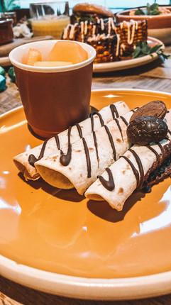 Them Choco Tacitos!