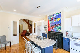 265 Grafton St Kitchen Apartment for Rent