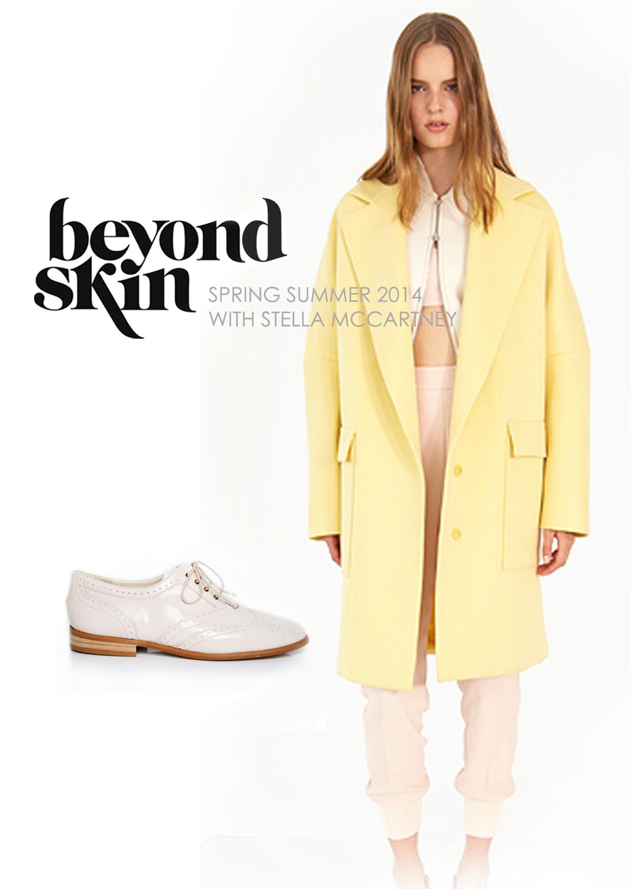 Beyond Skin Blog - SS14