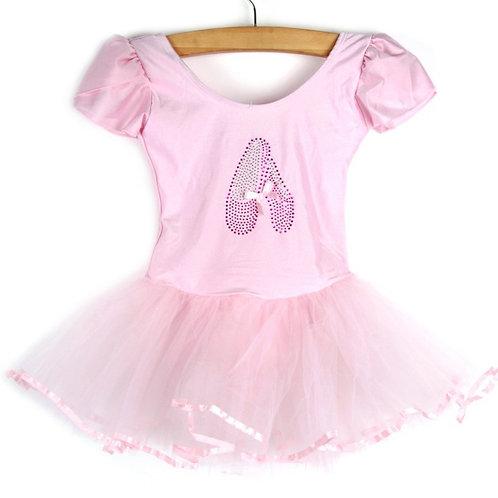Dancing Maiden Pink Tutu