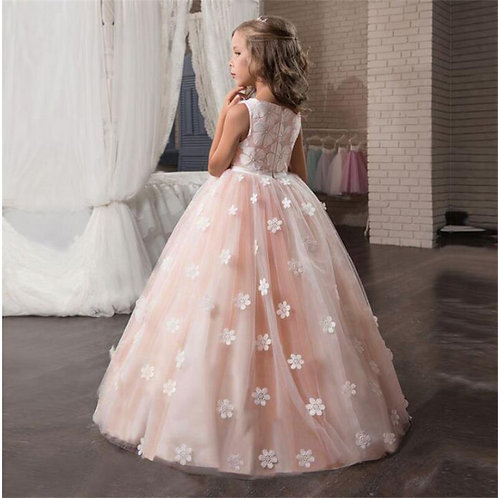The Princess Party Gown
