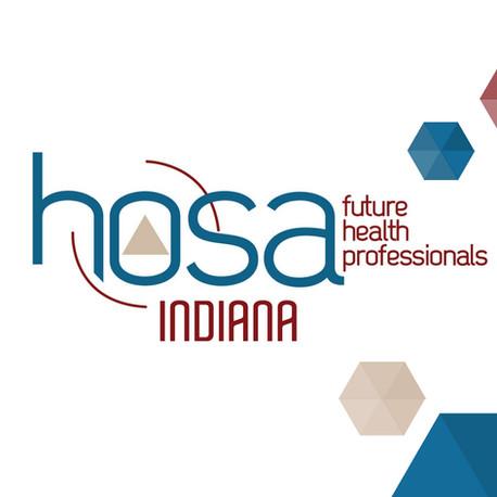 Indiana HOSA