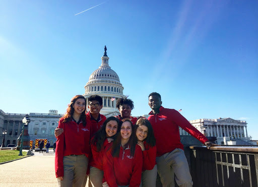 Reflecting on Two Years as a State Officer