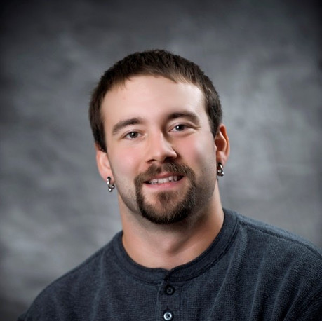 Eddie Erickson, State Advisor