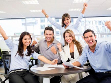 Consultorìa para Emprendedores y Negocios ¿QUÉ HACE QUE UN NEGOCIO TENGA ÉXITO Y OTRO NO? FENG SHUI