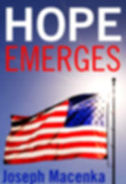Hope Emerges Book Cover