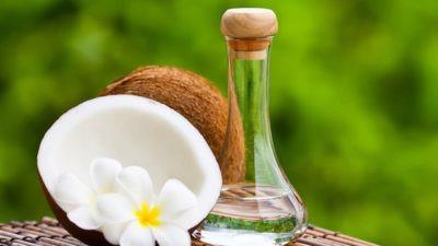 Home Beauty hacks | Virgin Coconut oil