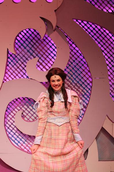 Hello Dolly Minnie Fay