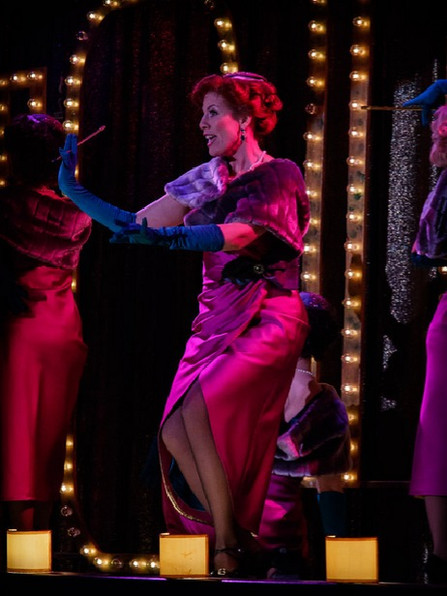 Guys and Dolls Adelaide