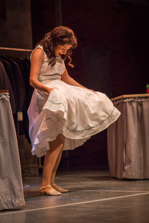 West Side Story Maria